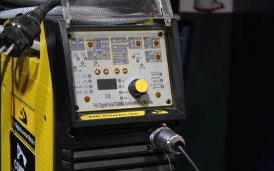 Cursos de FMEC0110 Soldadura con Electrodo Revestido y TIG totalmente gratuitos
